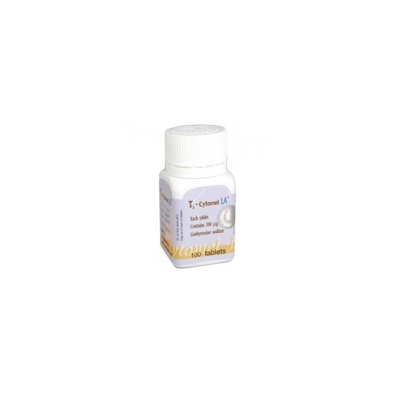 Achat T3 Cytomel une hormone pour maigrir