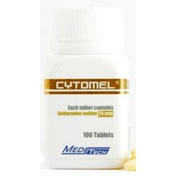 T3 CYTOMEL - MEDITECH