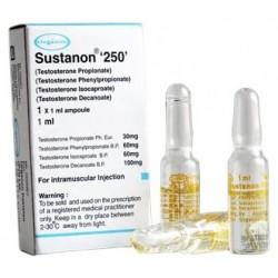 SUSTANON 250 - ORGANON