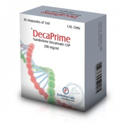 DECAPRIME BOITE 10 AMP - EMINENCE LABS