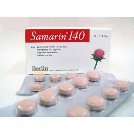 SAMARIN 140 - BERLIN